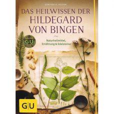 Heilwissen Der Hildegard Von Bingen