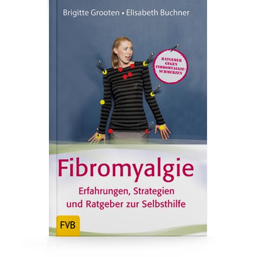 Fibromyalgie Elisabeth Buchner Brigitte Grooten