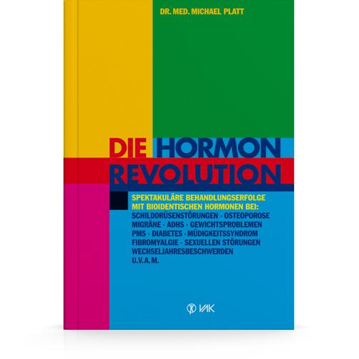 Hormonrevolution Platt Familienverlag Buchner